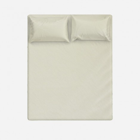Fitted Sheet - Ivory