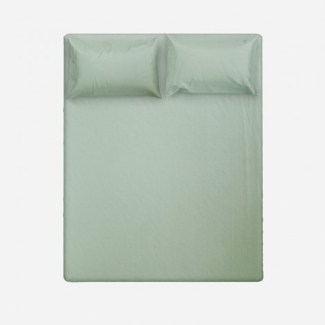 Fitted Sheet - Jade