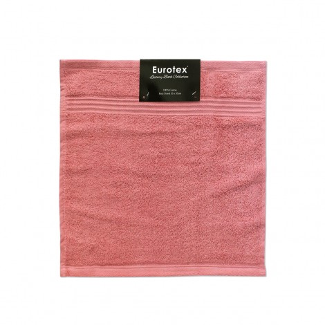 Cotton Face Towel 33 x 33cm - Marine