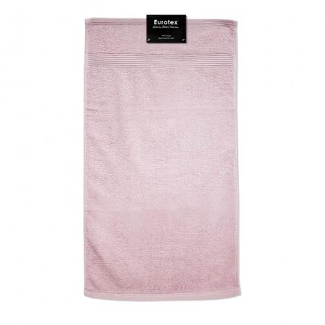 Cotton Hand Towel 41 x 76cm - Silver