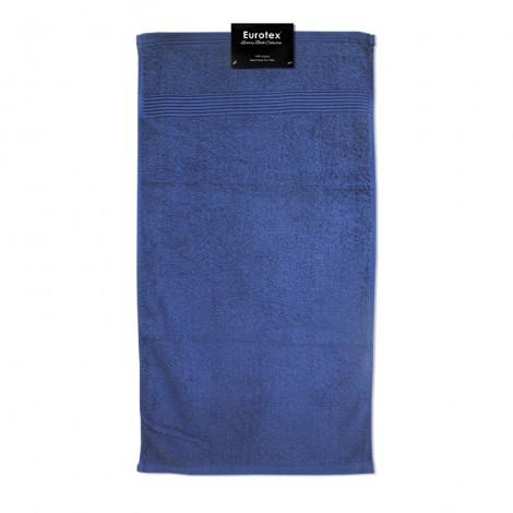 Cotton Hand Towel 41 x 76cm - Pink