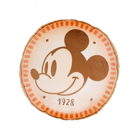 Mickey Go Local, Minnie Cone Cushion